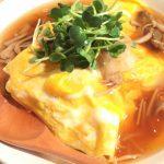 sauce-omelette-rice