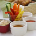 harissa-mayonnaise-vegetable-sticks