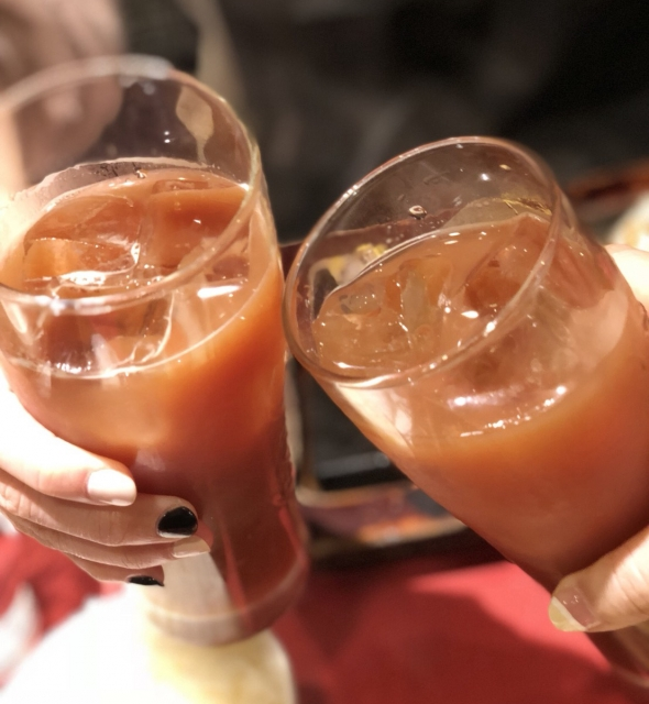 cassis-orange
