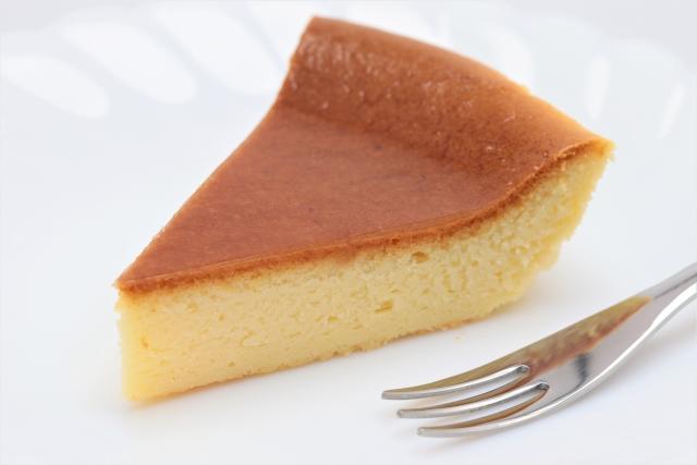 から パウダー ケーキ お