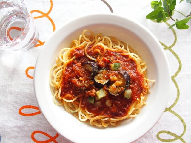 harissa-pasta