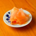 ginger-tsukemono