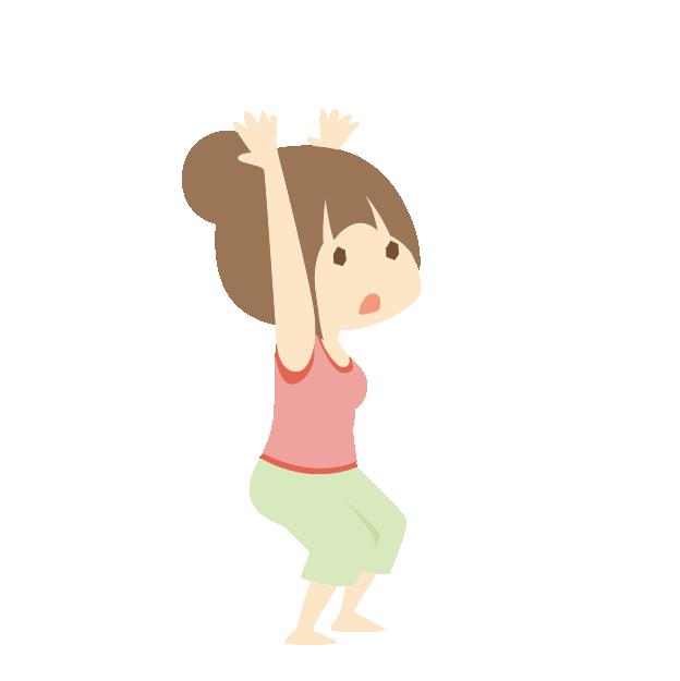 yoga-chair-pose