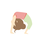 yoga-wheel-pose