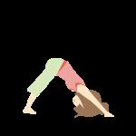 yoga-downward-facing-dog-pose