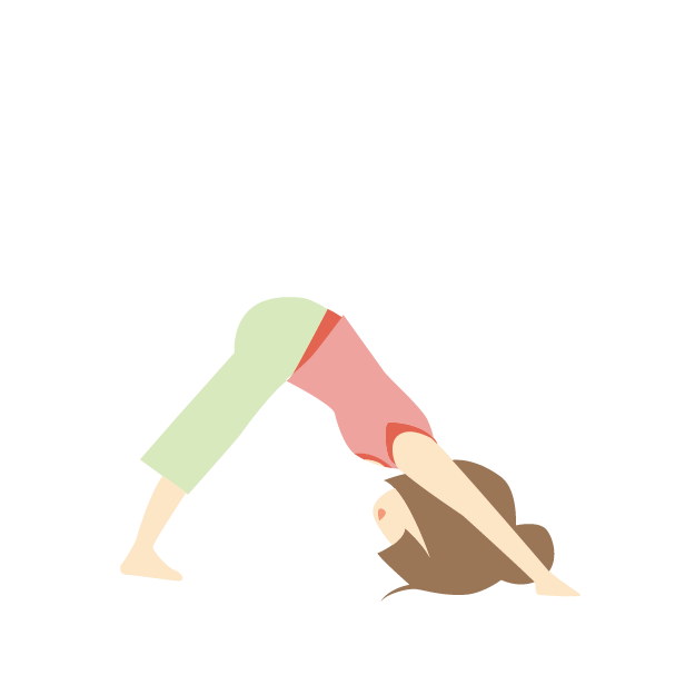 yoga-downward-facing-dog-pose