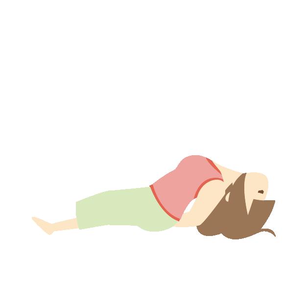 yoga-fish-pose