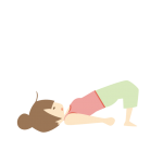 yoga-bridge-pose