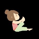 yoga-krounchasana-pose
