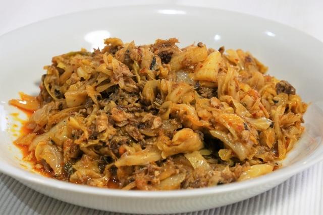 sabakan-kimchi-stir-fry