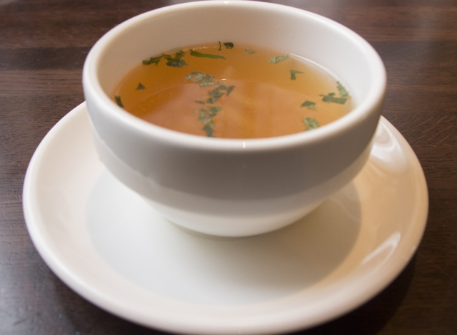 ginger-onion-chicken-soup