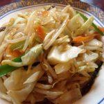 sabakan-cabbage-fried-food