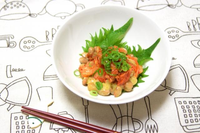 sabakan-kimchi-natto-don