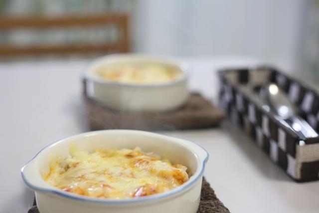 sabakan-kimchi-cheese-baked