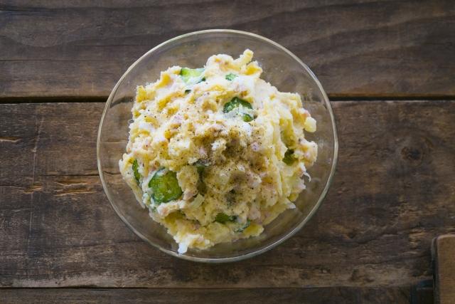 linseed-oil-potato-salad