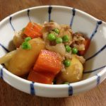 soy-meat-stew