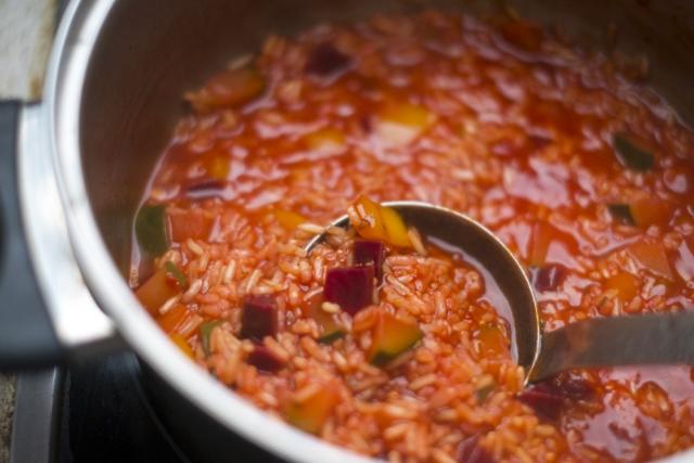 quinoa-tomato-risotto