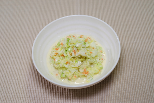 cottage-cheese-cabbage-salad
