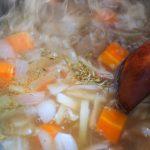 tapioca-soup