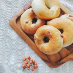 cottage-cheese-bagel