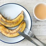 cinnamon-powder-grilled-banana