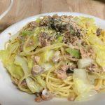 sardine-cans-cabbage-pasta