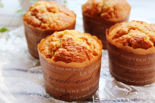 cinnamon-apple-muffin
