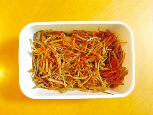 jerusalem-artichoke-tsukudani