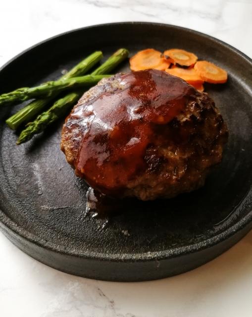 soy-meat-hamburger