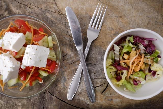 cottage-cheese-tomato-salad