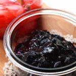 blueberry-jam
