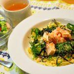 broccoli-sprout-tsuna-pasuta