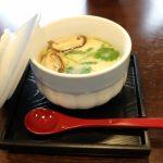 Shiitake-mushroom-chicken-egg-custard