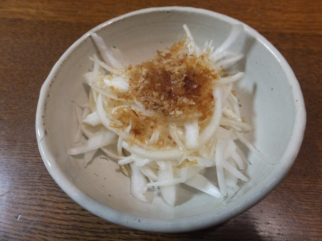 New-onion-okaka-salad