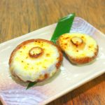meat-filling-cheese-firing-of-the-shiitake