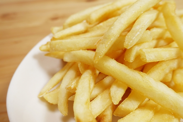french-fries-of-the-new-potato
