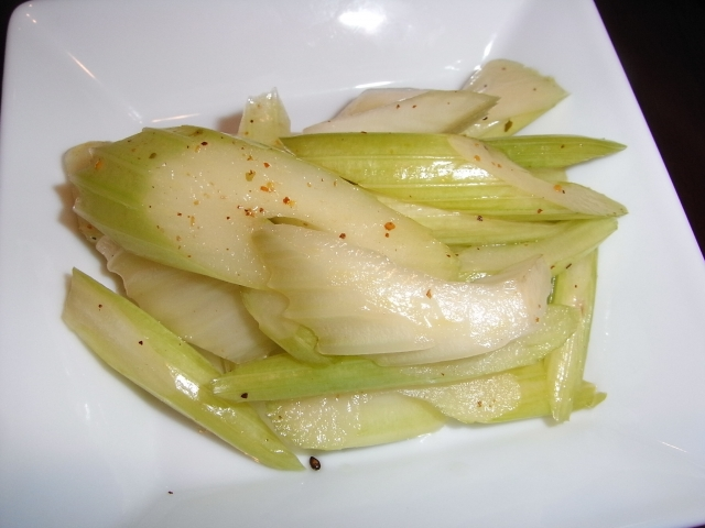 tossed-with-celery-of-plum-bonito