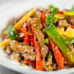 chinjaorosu-of-bamboo-shoots-and-pork-piece-meat