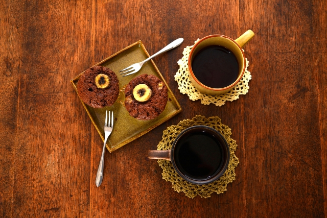 brown-sugar-banana-muffin