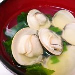 clam-soup