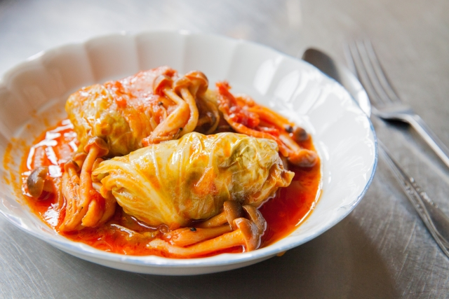 cabbage-roll-tomato-stew-of-the-spring-cabbage