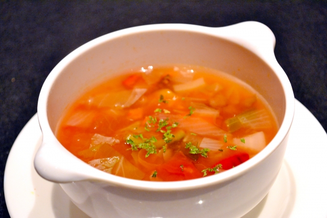 tomato-chinese-cabbage-soup
