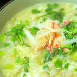japanese-parsley-and-crab-porridge-of-rice-and-vegetables